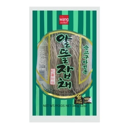 WANG Korean Style Starch Noodle 340g