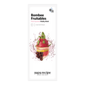 PAPA RECIPE Bombee Fruitables Pink Squeeze Vitality Mask 1 sheet