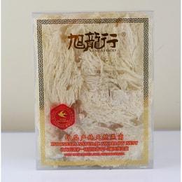美国旭龙行 印尼苏门答腊 印尼特级天然燕窝  湿洗燕条盏 (大燕条) 250g