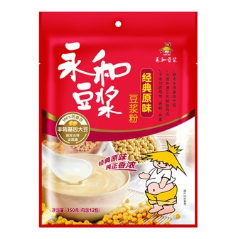 YON HO Soybean Powder 350g