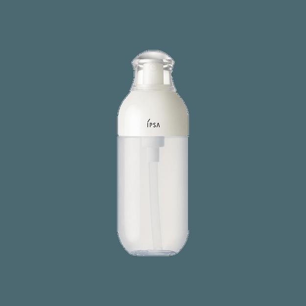 商品详情 - 【第九代全面升级】日本IPSA茵芙纱 ME1号 自律循环乳液 适合油性肌肤 175ml 呼吸肌肤法 - image  0