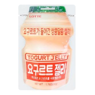 韩国LOTTE乐天 养乐多乳酸菌软糖 50g