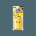 【限定版】日本SHISEIDO资生堂 ANESSA安耐晒 超防水防晒霜 中性油性肌肤适用  皮卡丘款 SPF50+ PA++++ 60ml COSME大赏第一位