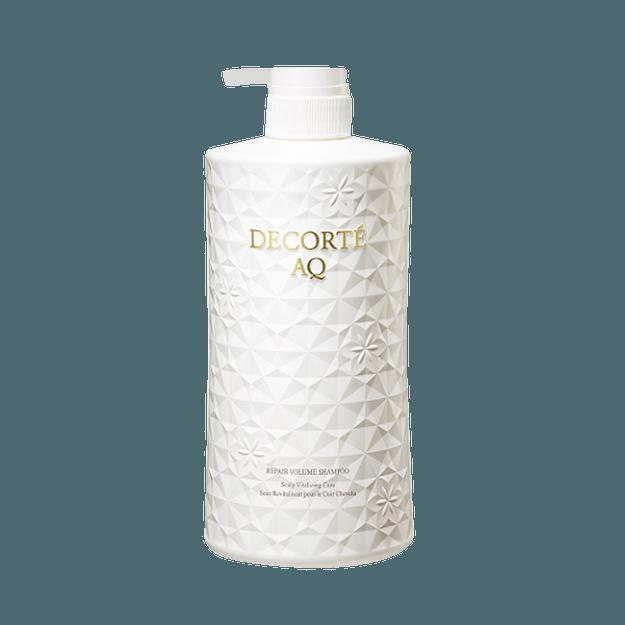 商品详情 - COSME DECORTE 黛珂||AQ 发芯渗透修护洗发水||600ml - image  0
