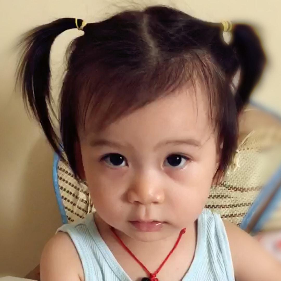 Iris宝宝头像
