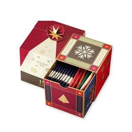 LUPICIA CHRISTMAS Tea Bag Set 15items