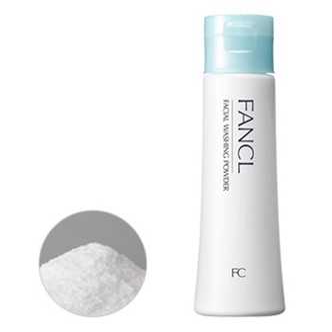 FANCL Moisturizing cleansing powder 50g