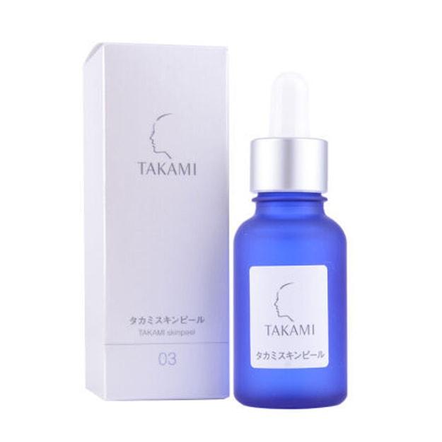 Product Detail - TAKAMI Essence Fluid 30ml - image 0