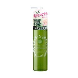 SANTA MARCHE Green Tea Clear Peeling Gel 70g