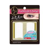 日本BN Luminous Change双面双眼皮贴 透明 20mm 88本入