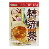 YAMAMOTO Sugar Flow Tea 24pcs