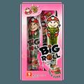 泰国小老板 BIG ROLL经典紫菜卷 韩国泡菜味 9条入