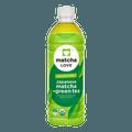 日本ITO EN伊藤园 MATCHA LOVE 无糖抹茶绿茶 470ml USDA认证