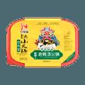 川知味 酸萝卜老鸭汤火锅 自热型 415g