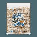 米老头 青稞麦棒 花生味 400g