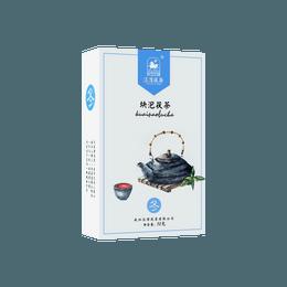 泾渭茯茶 四季系列 回味深沉冬茶茶块 50g