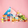 【限定日本风味】果味盒子