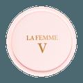 韩国LA FEMME V 天然女性私密处护理片 滋润紧实皮肤低刺激 5粒入 4g