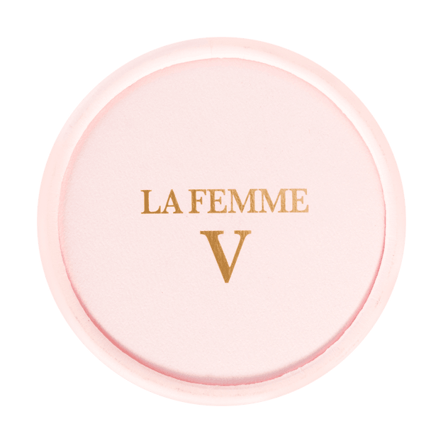 Product Detail - LA FEMME V Feminine Cleanser 5 tablets 4g - image 0