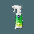 日本KAO花王 Clear 强效泡沫除菌洗洁精 西柚香 300mL 喷射式