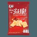 台湾北海安 渔脆 麻辣味 22g