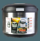 美国TAYAMA 不锈钢节能保温焖煮锅焖烧锅 5QT TXM-50CF