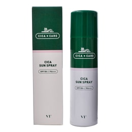 VT COSMETICS CICA Sun Spray SPF50 PA++++ 150ml