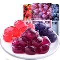 【中国直邮】百草味爆浆果汁软糖  草莓味 橡皮水果qq糖 45g