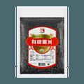 家乡味 有机黑米 454g USDA认证 中英版本随机发送