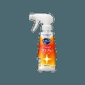 日本KAO花王 Clear 强效泡沫除菌洗洁精 橙子香 300mL 喷射式
