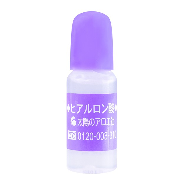 Product Detail - TAIYOUNOAROESHA Hyaluronic Acid Serum 10ml - image 0