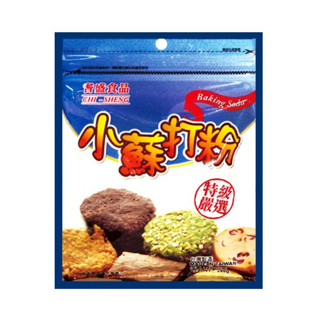 商品详情 - 台湾耆盛 小苏打粉 280g - image  0