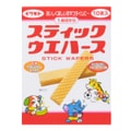 IWAMOTO STICK WAFERS 24g 12M+
