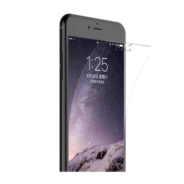 XIAOMI iPhone 6/6s/7/8 Glass Screen Protector