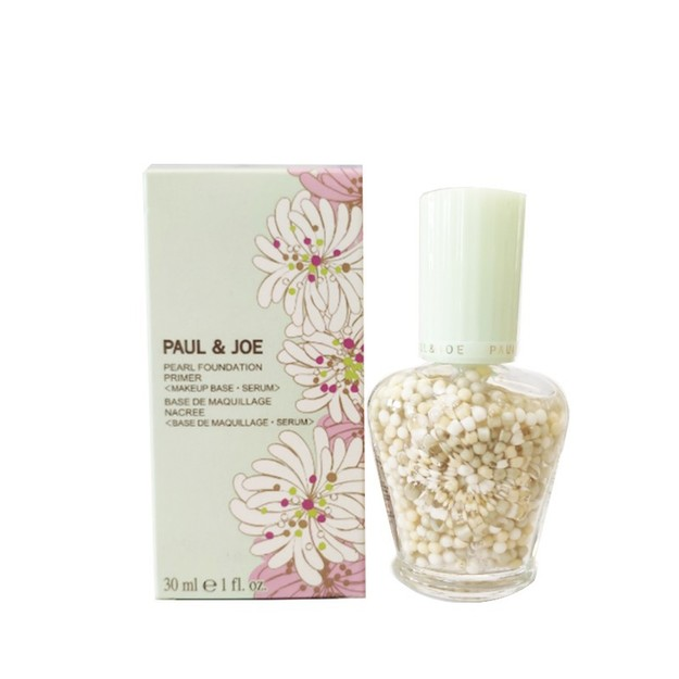 Product Detail - PAUL&JOE Pearl Foundation Primer 004 30ml - image  0