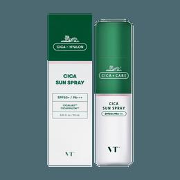 VT Cica Hyalon Sun Spray 90ml SPF50+ PA+++