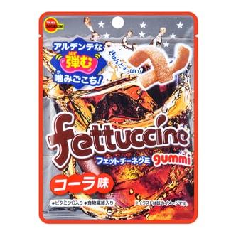 日本BOURBON波路梦 可乐味软糖 50g