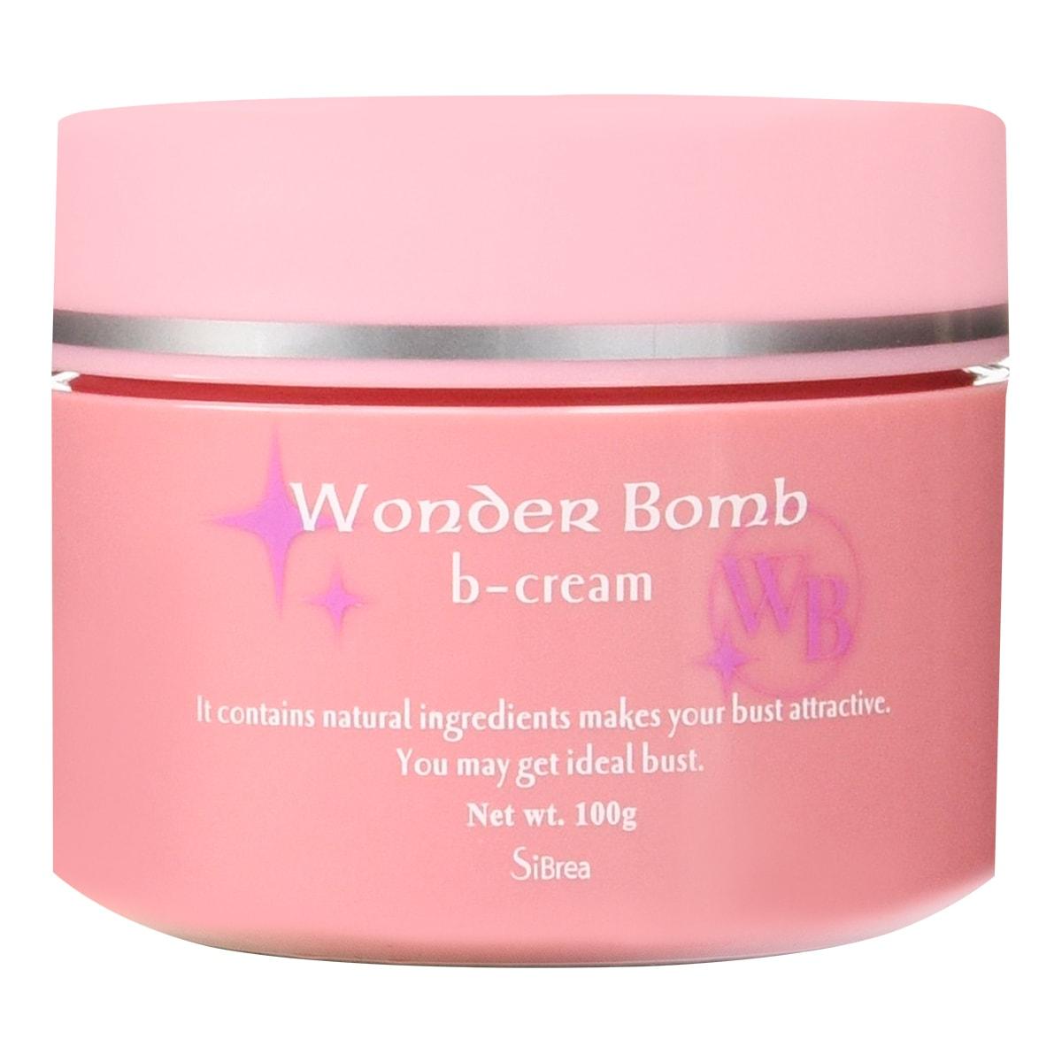 Yamibuy.com:Customer reviews:SIBREA Wonder Bomb B-Cream 100g