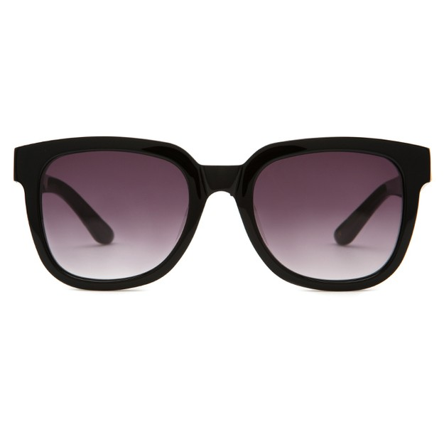 Product Detail - SPECULUM SUNGLASSES / I\'M CHIC / BLACK - image 0