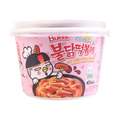 SAMYANG Hot Chicken Topokki Carbo Big Bowl 179g