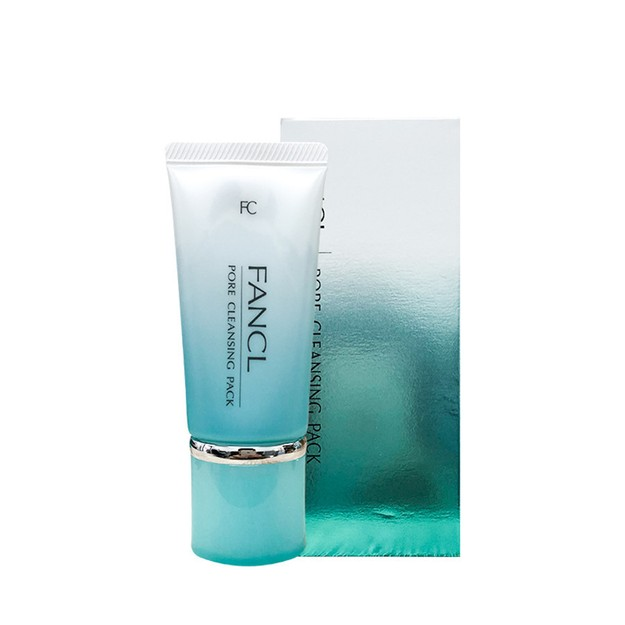 Product Detail - FANCL Pore Cleansing Pack 40g - image  0