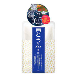 PDC WAFOOD MADE tofu face wash 170g