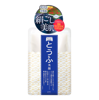 PDC WAFOOD MADE tofu face wash 170g