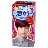 日本KAO花王 LIESE PRETTIA 男士泡沫染发剂 #酒红色 单组入 COSME大赏第一位
