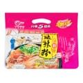 GUANGYOU Sour Hot Flavor Instant Vermicelli 5pc 525g