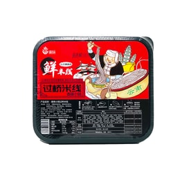GUANRENQIAO Spicy Instant Rice Noodle 269g