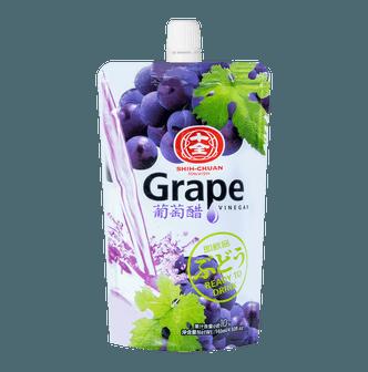 台湾十全 葡萄醋 即饮品 140ml