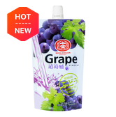 SHIQUAN Ready to Drink Grape Vinegar 140ml