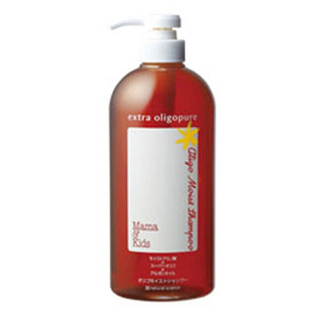 Product Detail - MAMA&KIDS(mamakids) hair shampoo (suit for pregnant or lactating women) 720ml - image 0