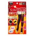 日本SLIMWALK 发热瘦腿袜 M-L 1pcs